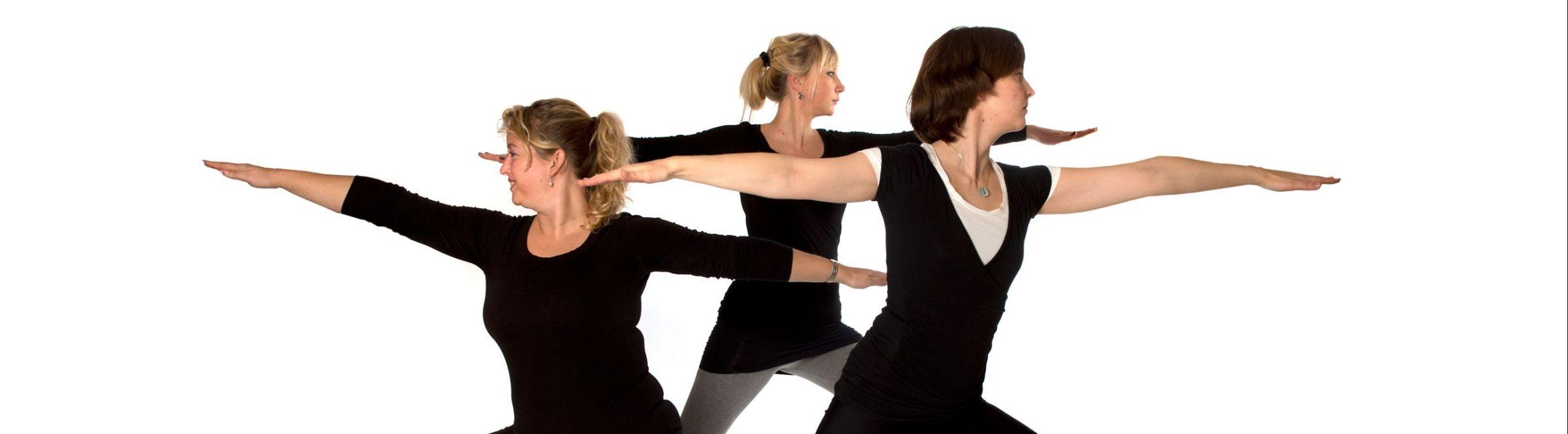 Yoga Zwolle