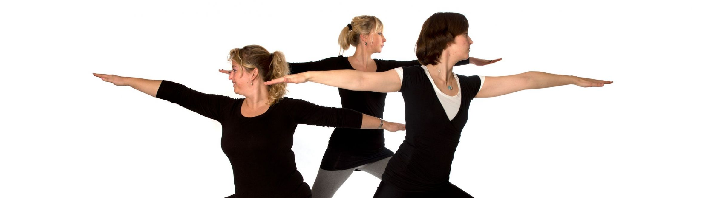 Yoga Zwolle Proeflessen